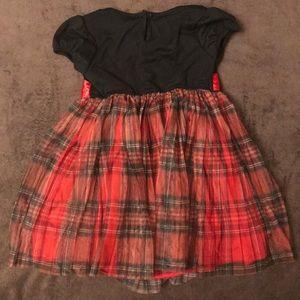Blueberi Boulevard Dresses - Girl's Blueberi Boulevard Holiday Dress EUC